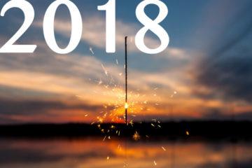 2018 目標
